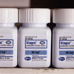 The alternative use of Viagra demonstrating impressive results