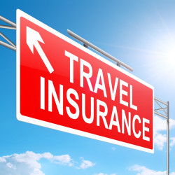 medical insurance for a trip to the USA